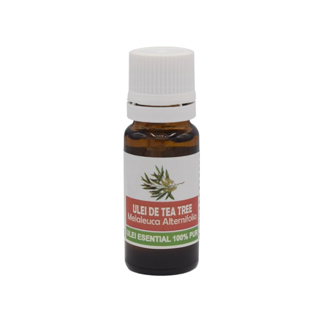 Ulei esential de Tea Tree - arbore de ceai (10 ml)